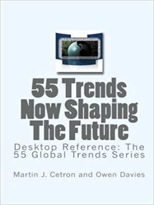 Trends Now Shaping the Future: Economic, Societal, and Environmental Trends