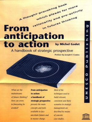 From anticipation to action: A handbook of stategic prospective