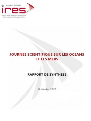 The proceedings of the scientific day on the Ocean