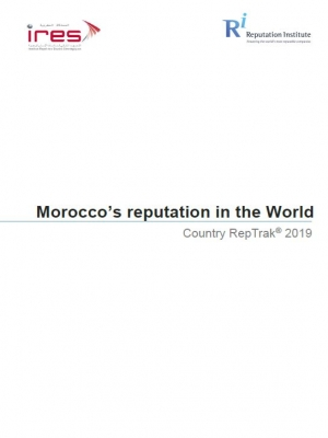 Morocco's reputation in the World – Executive summary