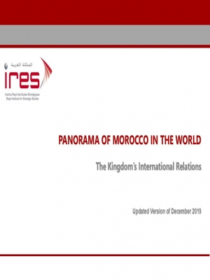 Panorama of Morocco in the World : the Kingdom's International Relations