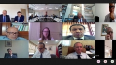 Videoconference : the future of relations between Morocco and the European Union