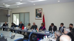 Relations between Morocco and India: what are the levers for the establishment of a strategic partnership ?