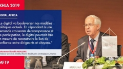 IRES' contribution to the fifth edition of Crans Montana Forum