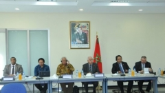The prospects of Morocco-Indonesia relations