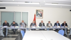 Morocco-South America Relations : Progress and Prospects of reinforcement ( November 13,2013)