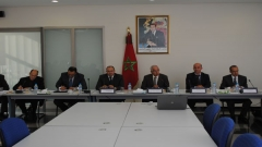 Industrialization and global competitiveness of Morocco (September 25,2013)