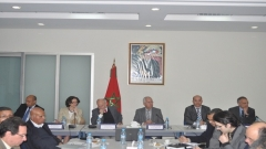 Issues and Challenges of the security situation in Africa for regional and international cooperation: what role of Morocco? (March 28,2014)
