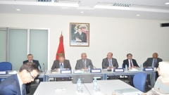 How to make Morocco a regional hub in the field of research and innovation ? (April 24,2014)