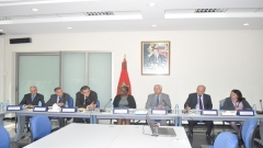The relations between Morocco and countries of Southern and Eastern Africa (April 30,2014)