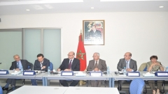 Promoting Morocco label: What lessons deduct successful international experiences ? (May 15,2014)
