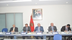 Relations between Morocco and South America: towards a comprehensive and an integrated strategy of cooperation (June 6,2014)