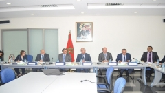 Industrialization and Morocco's global competitiveness : Issues and Challenges (June 12,2014)