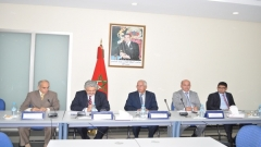 Relations of cooperation between Morocco and Mexico : What prospects for their reinforcement ? (September 22,2014)