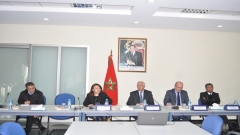 Relations between Morocco and countries of Eastern and Southern Africa: What are levers of development ? (January 19,2015)