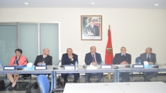 What contribution of think tanks to the debate on strategic issues of Morocco ?