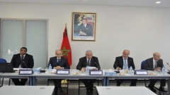 Morocco-Algeria relationship: The levers of a strategy of cooperation serving the regional integration within the Maghreb (October 31,2012)