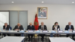 Morocco-Canada relations: Achievements and Prospects (March 7,2013)