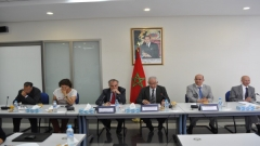 Morocco-Spain relations : What levers of reinforcement in the light of changes in the regional and international context (June 18,2013)