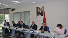 Presentation of preliminary conclusions of the third edition of the study: Morocco's International Reputation