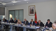 The water Issue in Morocco in accordance with the NEXUS approach