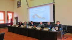 Think Tanks and Research Institutes: what role in the Moroccan diplomacy toward Africa ? (February 18,2014)