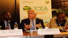 The 2nd edition of the international conference on the emergence of Africa