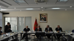 Morocco-Turkey relations: what building potential considering the regional and international changes? (January 20,2011)