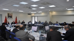 Recent developments in the North Africa Region : Challenges and Prospects for Morocco? (March 14,2011)