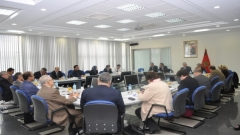 Media and social bond in Morocco between the global and the local (April 4,2011)