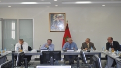 Issues related to the future challenges of Morocco-EU partnership (June 24,2011)