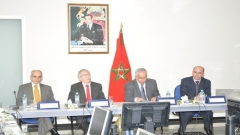 Morocco-European Union advanced status in the light of new regional developments (February 28,2012)